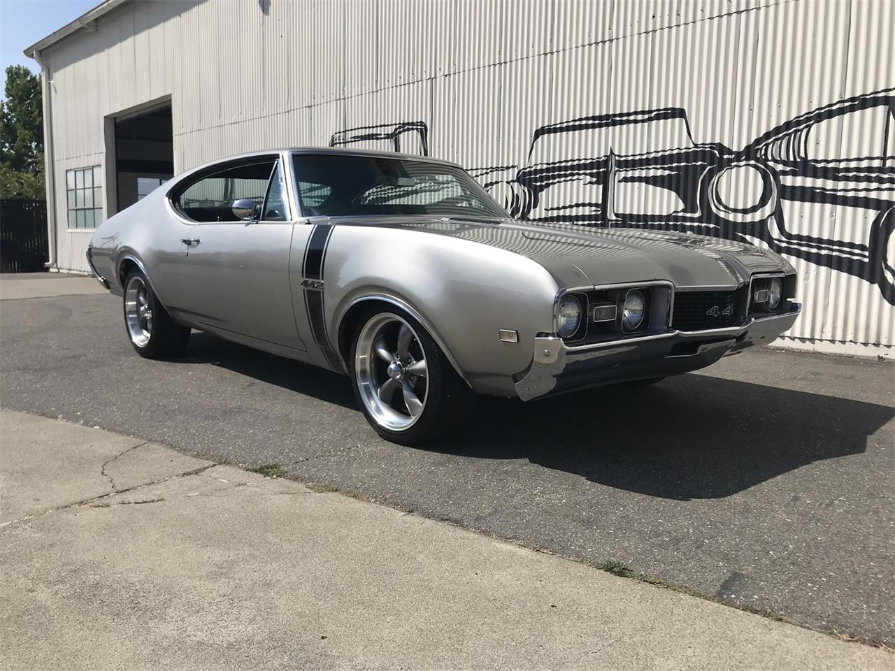 Large Picture of Classic '68 442 located in California Offered by Specialty Sales Classics - OBCW