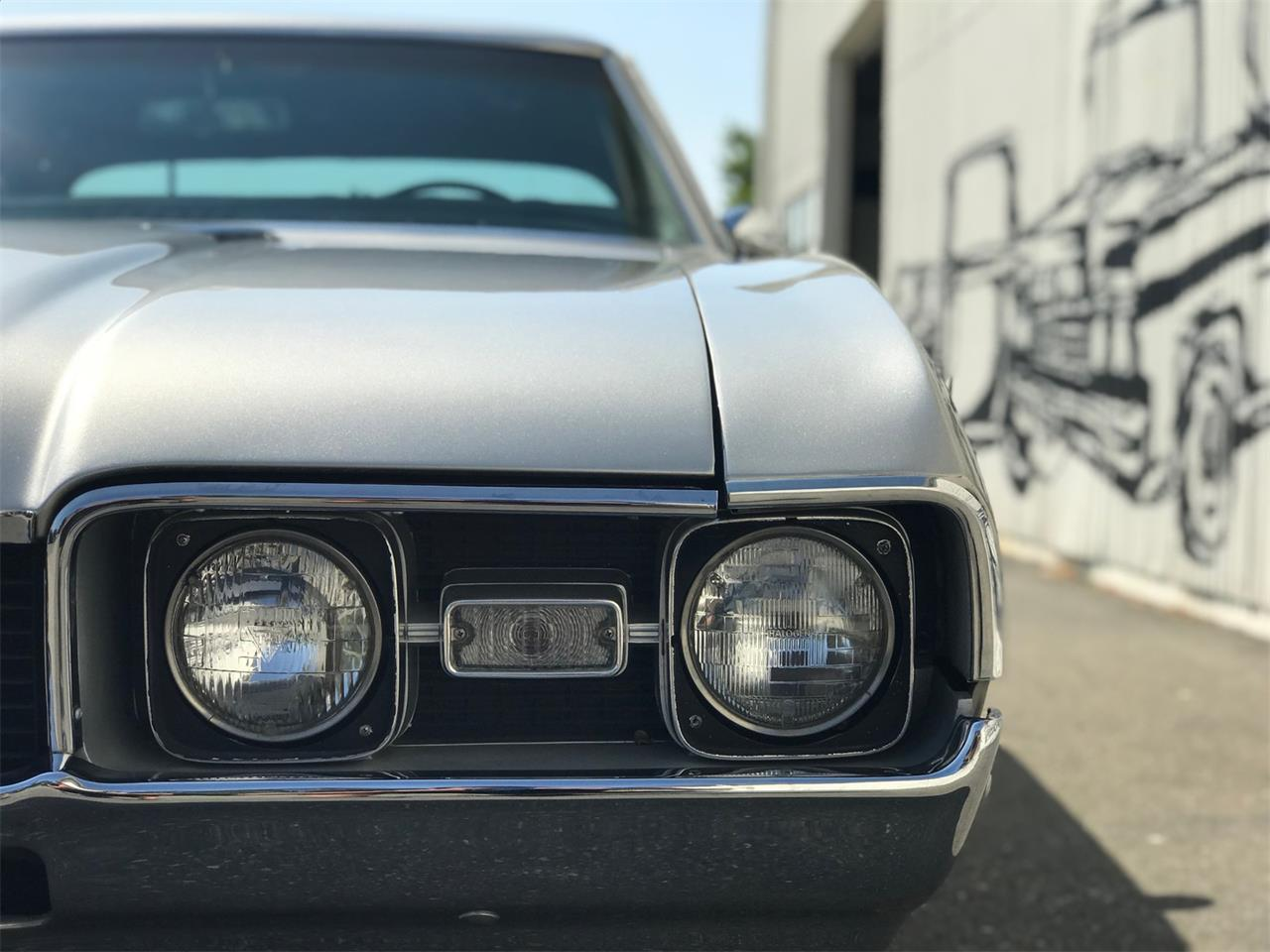 Large Picture of Classic '68 Oldsmobile 442 - $33,990.00 - OBCW