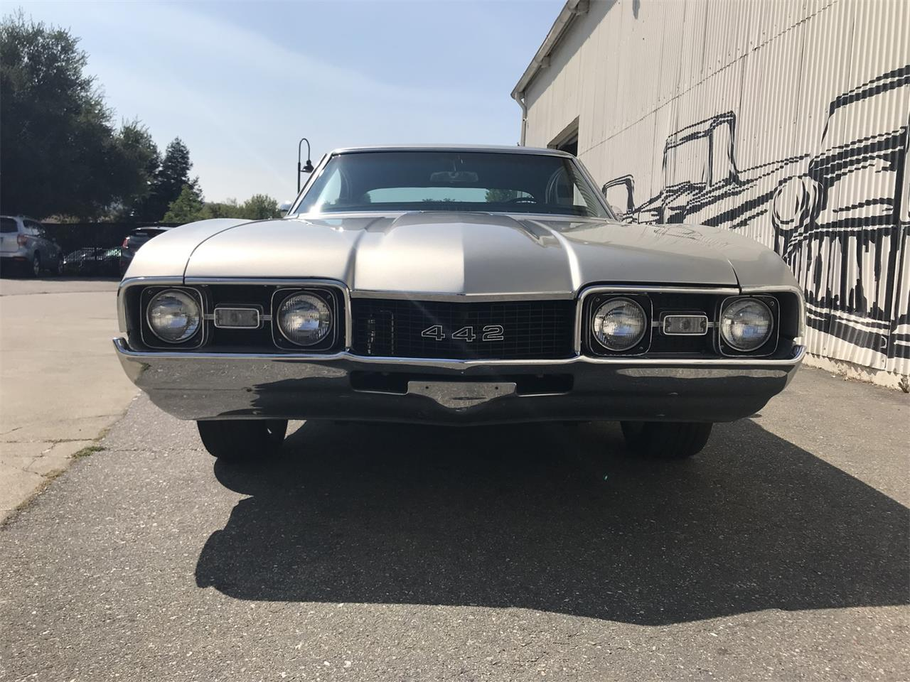 Large Picture of Classic 1968 Oldsmobile 442 located in California - $33,990.00 Offered by Specialty Sales Classics - OBCW