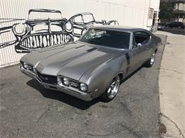 Picture of '68 Oldsmobile 442 located in Fairfield California - $33,990.00 Offered by Specialty Sales Classics - OBCW