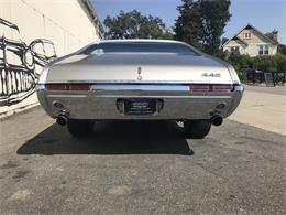 Picture of Classic '68 Oldsmobile 442 located in Fairfield California Offered by Specialty Sales Classics - OBCW