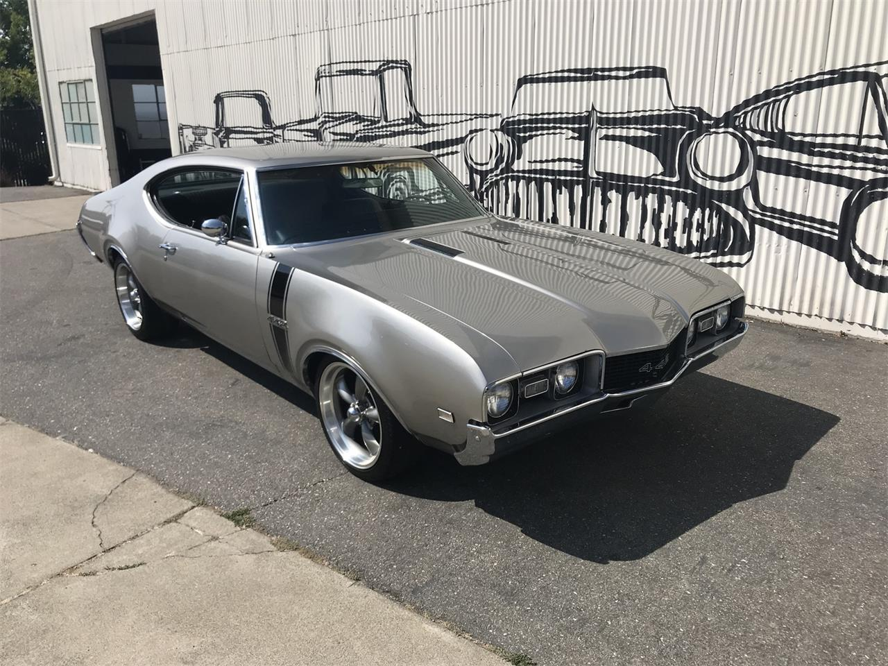 Large Picture of Classic '68 Oldsmobile 442 Offered by Specialty Sales Classics - OBCW