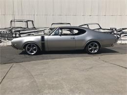 Picture of Classic 1968 Oldsmobile 442 located in Fairfield California - OBCW