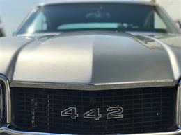 Picture of Classic '68 442 - OBCW