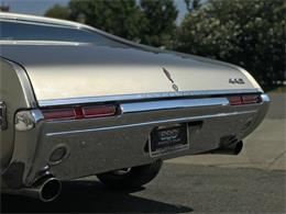 Picture of Classic '68 Oldsmobile 442 located in Fairfield California - $33,990.00 - OBCW