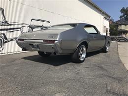 Picture of '68 Oldsmobile 442 located in California - $33,990.00 - OBCW