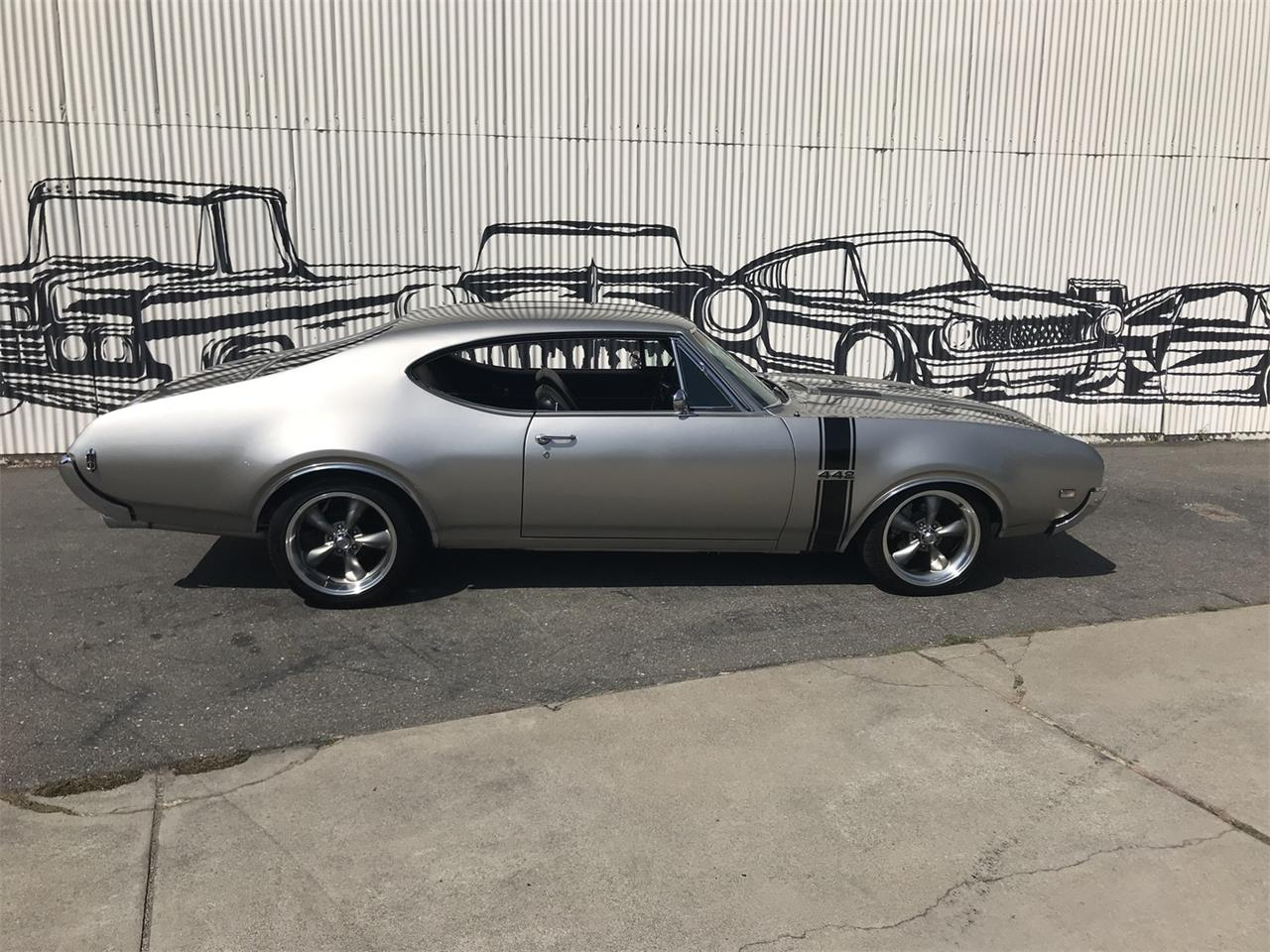 Large Picture of Classic 1968 Oldsmobile 442 - $33,990.00 Offered by Specialty Sales Classics - OBCW