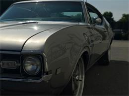 Picture of 1968 Oldsmobile 442 located in Fairfield California Offered by Specialty Sales Classics - OBCW