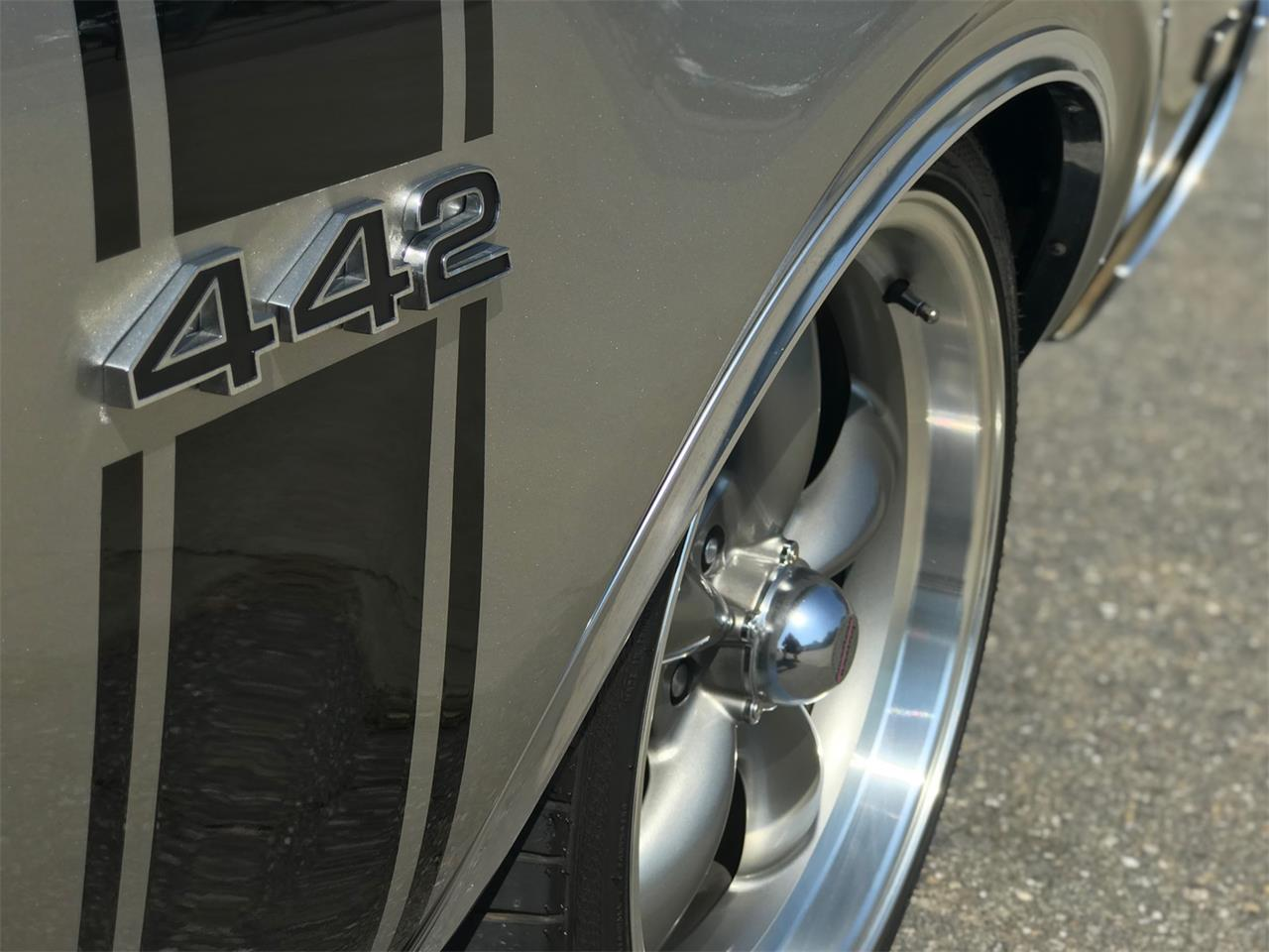 Large Picture of Classic '68 Oldsmobile 442 located in California - $33,990.00 Offered by Specialty Sales Classics - OBCW