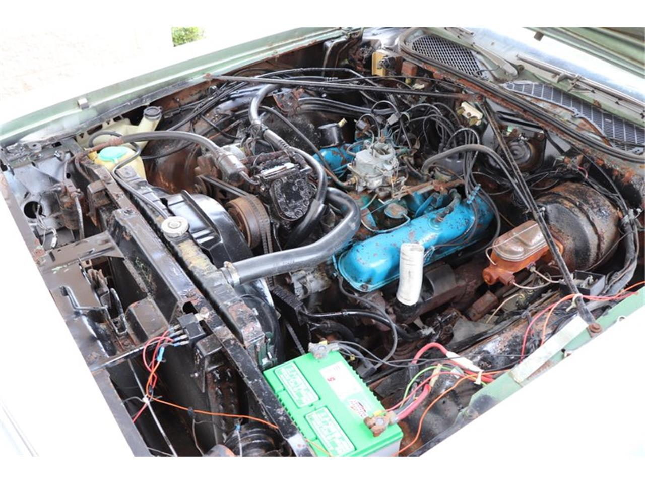 Large Picture of '76 Fury - OBD3