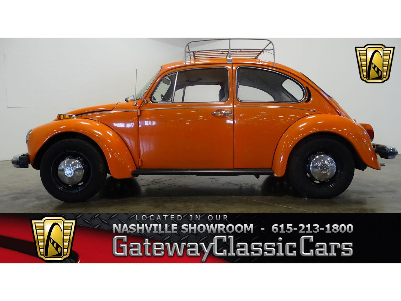 Picture of '74 Super Beetle - OBD5
