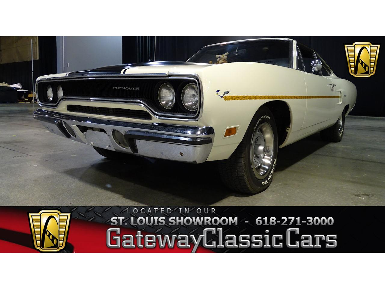 Picture of '70 Road Runner - OBD7