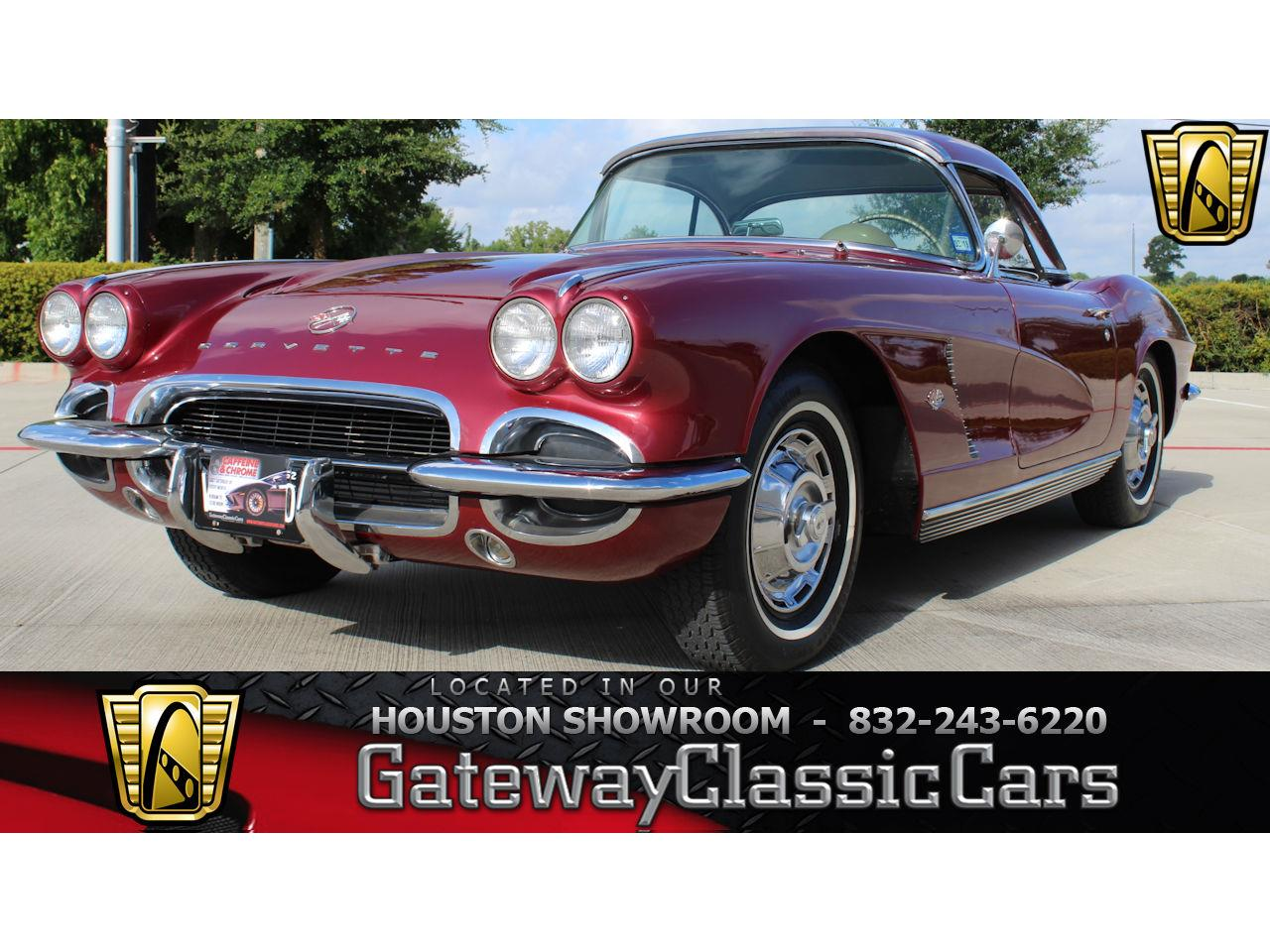 Picture of '62 Corvette - OBD9