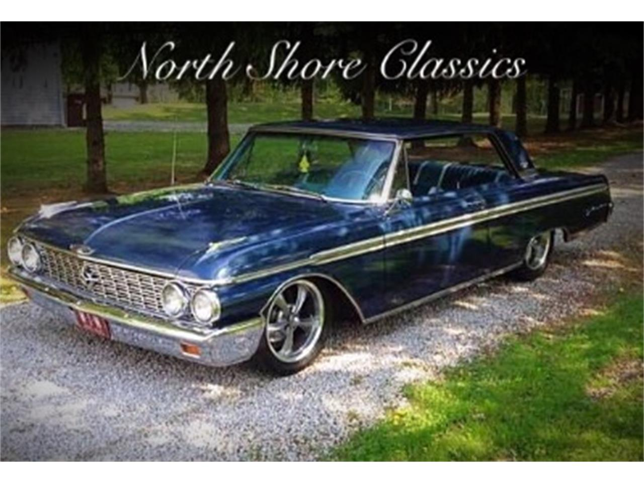 Picture of '62 Galaxie - OBDB