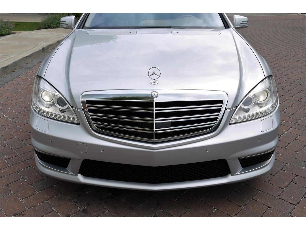 Large Picture of '10 S600 - O89C