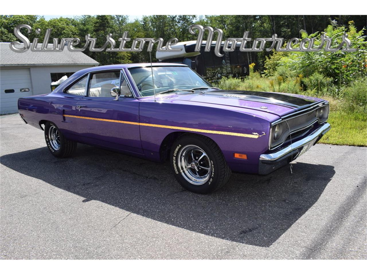 Picture of '70 Road Runner - OBDE