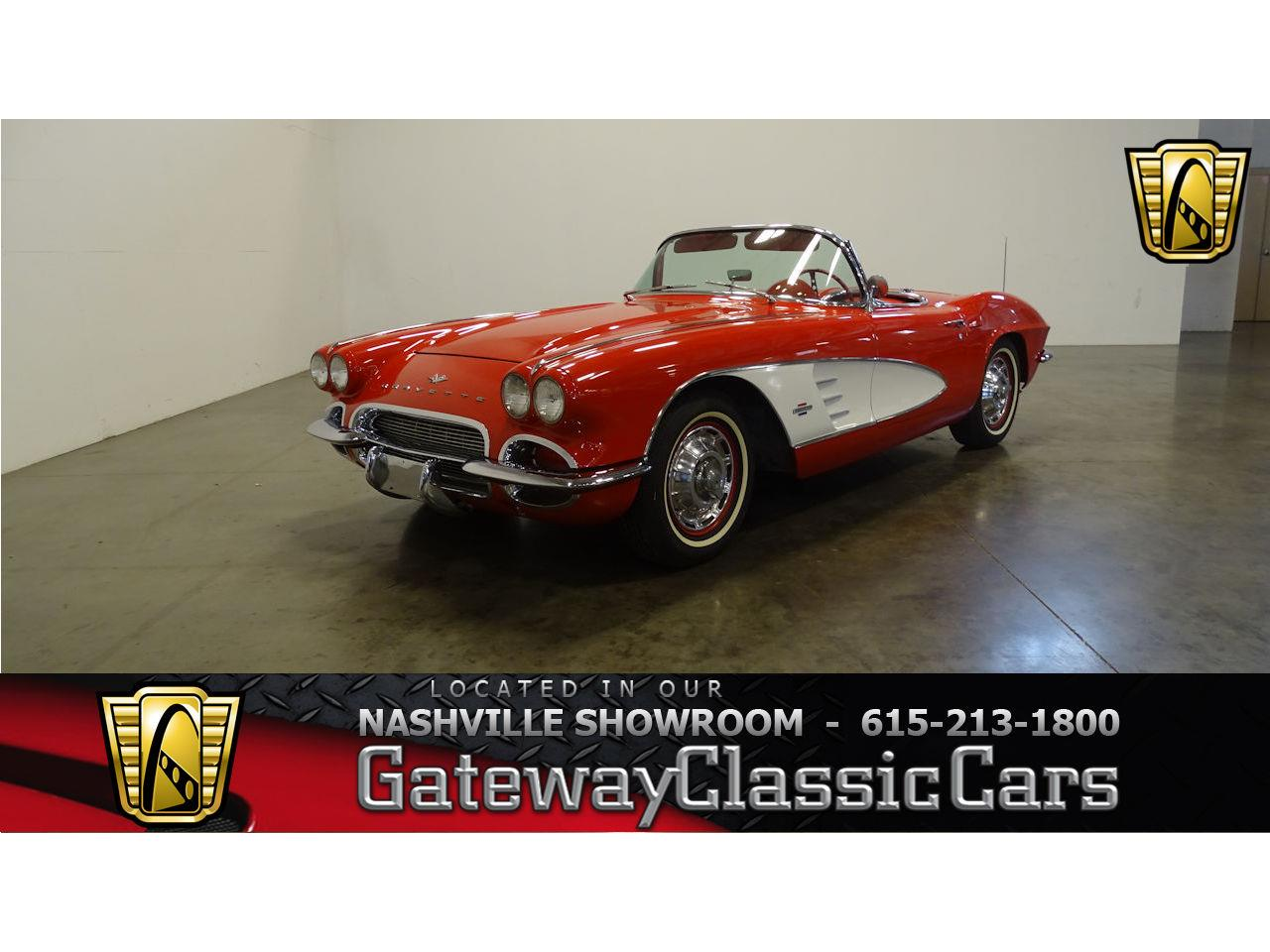 Picture of '61 Corvette - OBDH