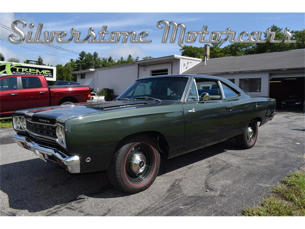 1968 plymouth road runner for sale on. Black Bedroom Furniture Sets. Home Design Ideas
