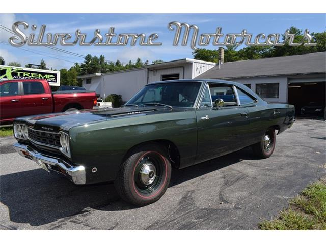 Picture of 1968 Plymouth Road Runner - $68,950.00 Offered by  - OBDI