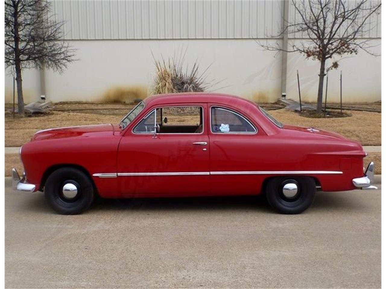 1949 Ford Coupe For Sale Cc 1134488 Car Gas Tank Large Picture Of 2850000 Obdk