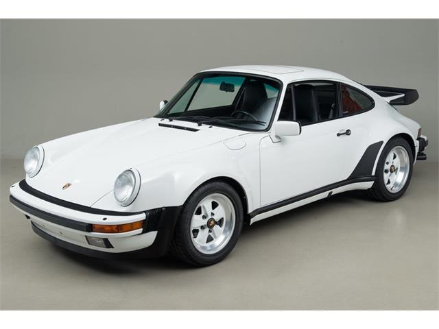 Picture of 1989 Porsche 930 Auction Vehicle Offered by  - OBDV