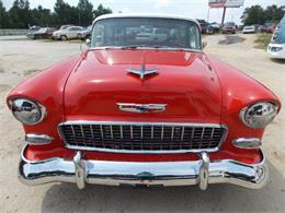 Picture of '55 Nomad - $75,000.00 Offered by Classic Cars of South Carolina - OBDX