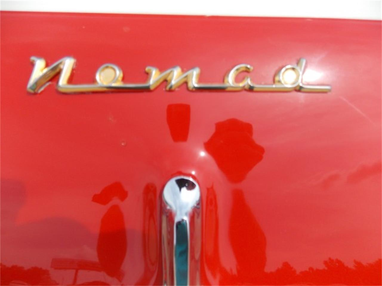 Large Picture of '55 Nomad Offered by Classic Cars of South Carolina - OBDX