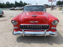Picture of Classic 1955 Nomad located in South Carolina - $75,000.00 Offered by Classic Cars of South Carolina - OBDX