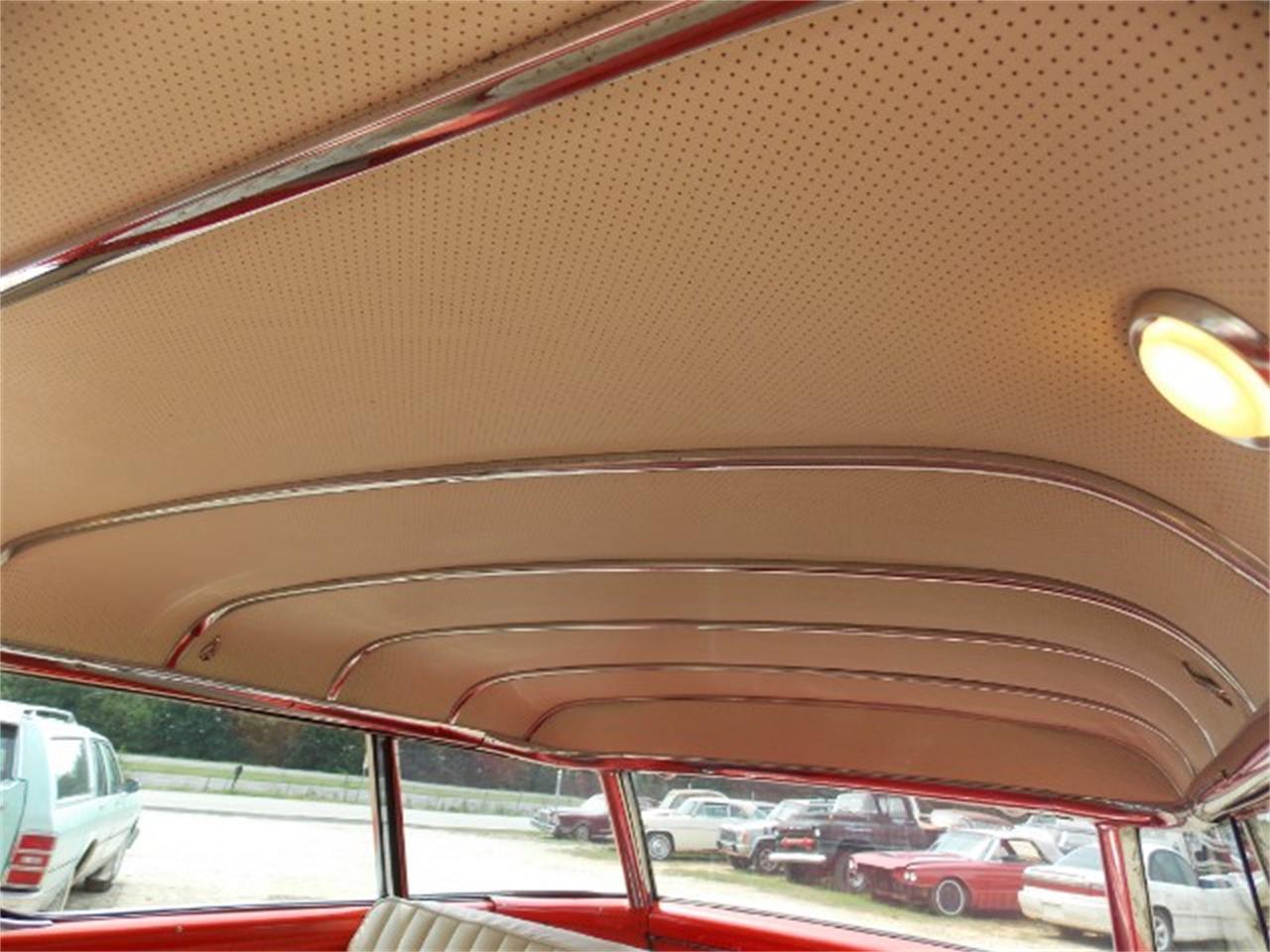 Large Picture of Classic 1955 Chevrolet Nomad - $75,000.00 Offered by Classic Cars of South Carolina - OBDX