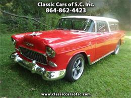 Picture of '55 Nomad - $75,000.00 - OBDX