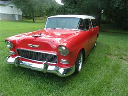 Picture of Classic 1955 Nomad - $75,000.00 Offered by Classic Cars of South Carolina - OBDX