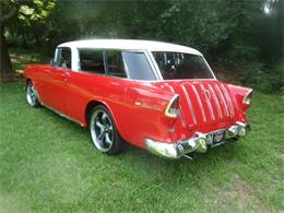 Picture of Classic '55 Chevrolet Nomad - $75,000.00 Offered by Classic Cars of South Carolina - OBDX