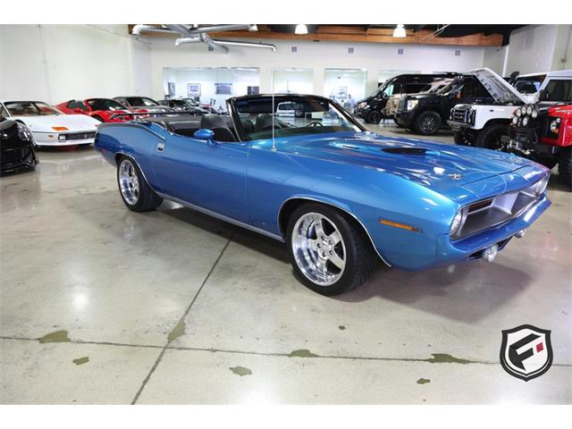 Picture of '70 Cuda - OBE0