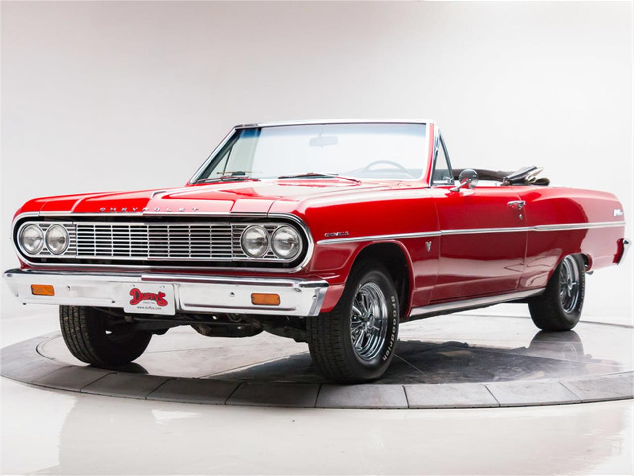 Picture of '64 Chevelle - OBE1