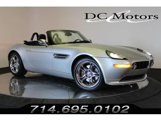 Picture of '02 Z8 - OBE7