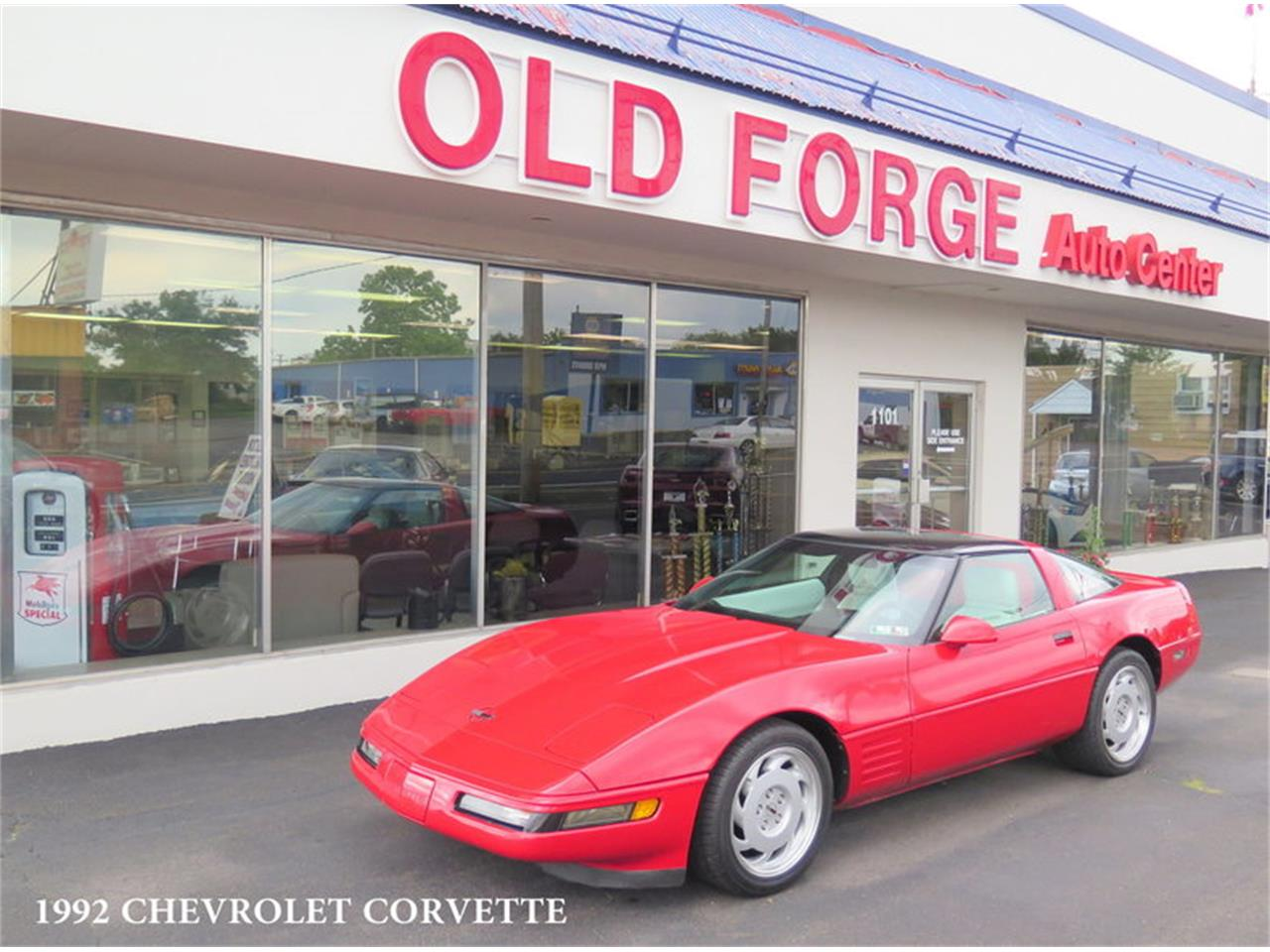 Picture of '92 Corvette - OBEB