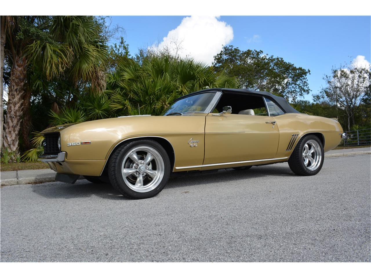 Picture of '69 Camaro - OBEC