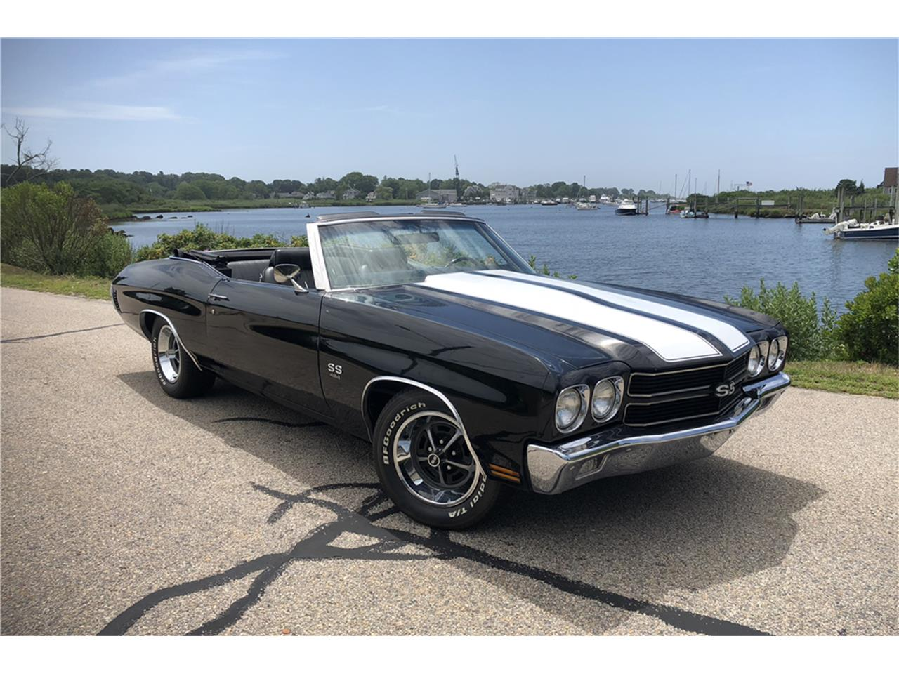 Picture of '70 Chevelle - OBED
