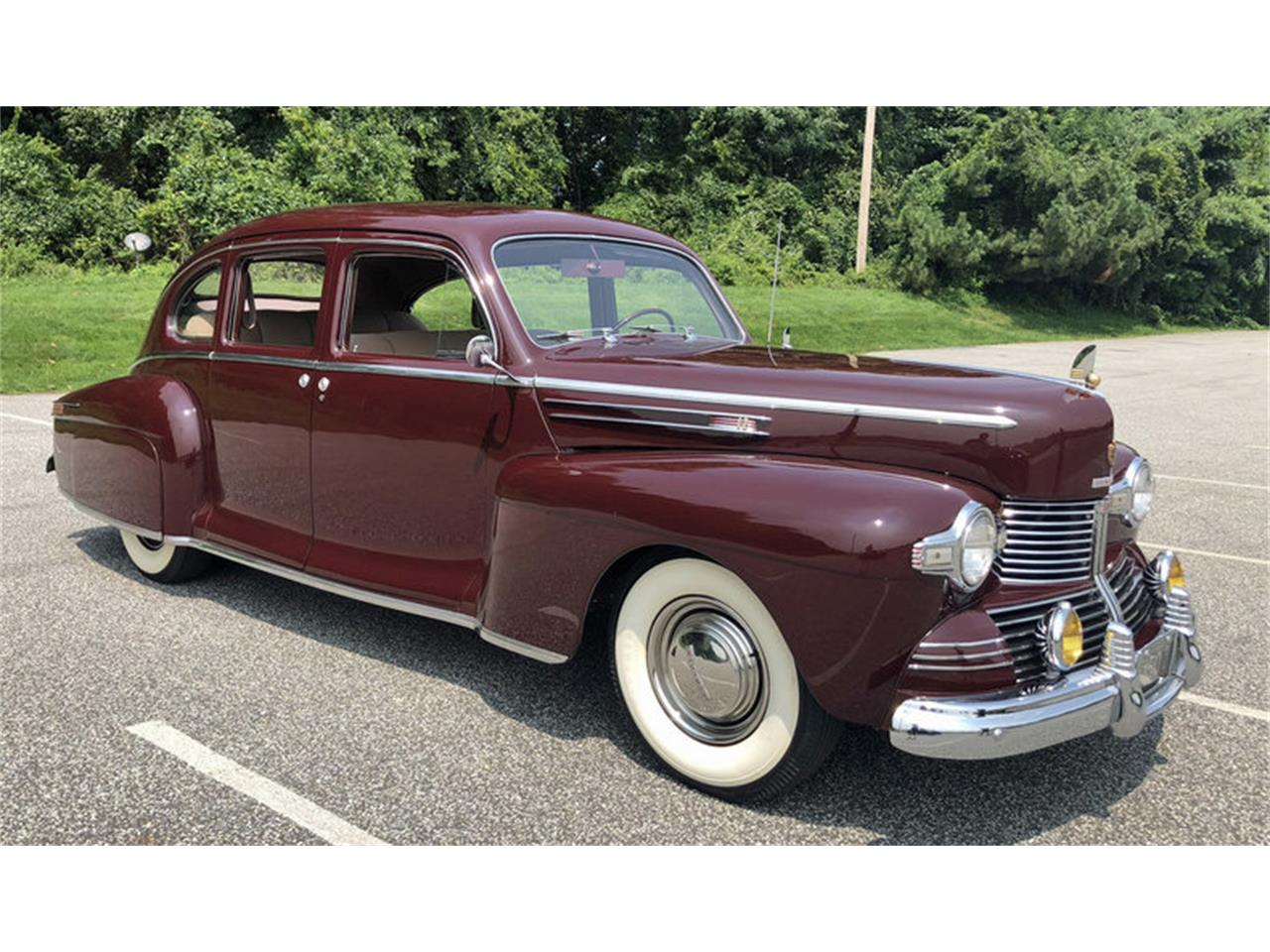 Picture of '42 Zephyr - OBEI