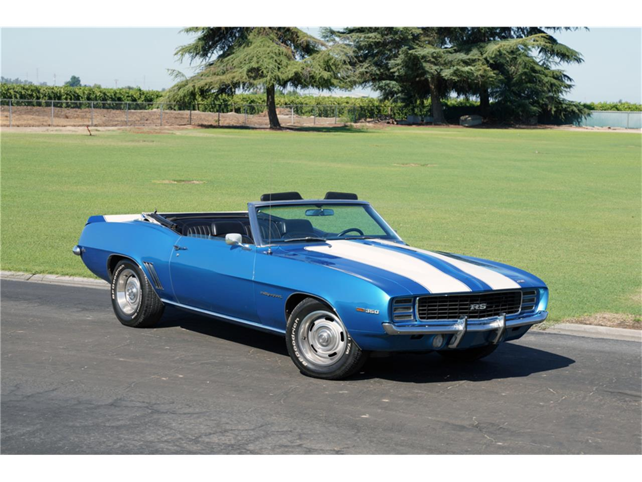 1969 Chevrolet Camaro for Sale on ClassicCars.com