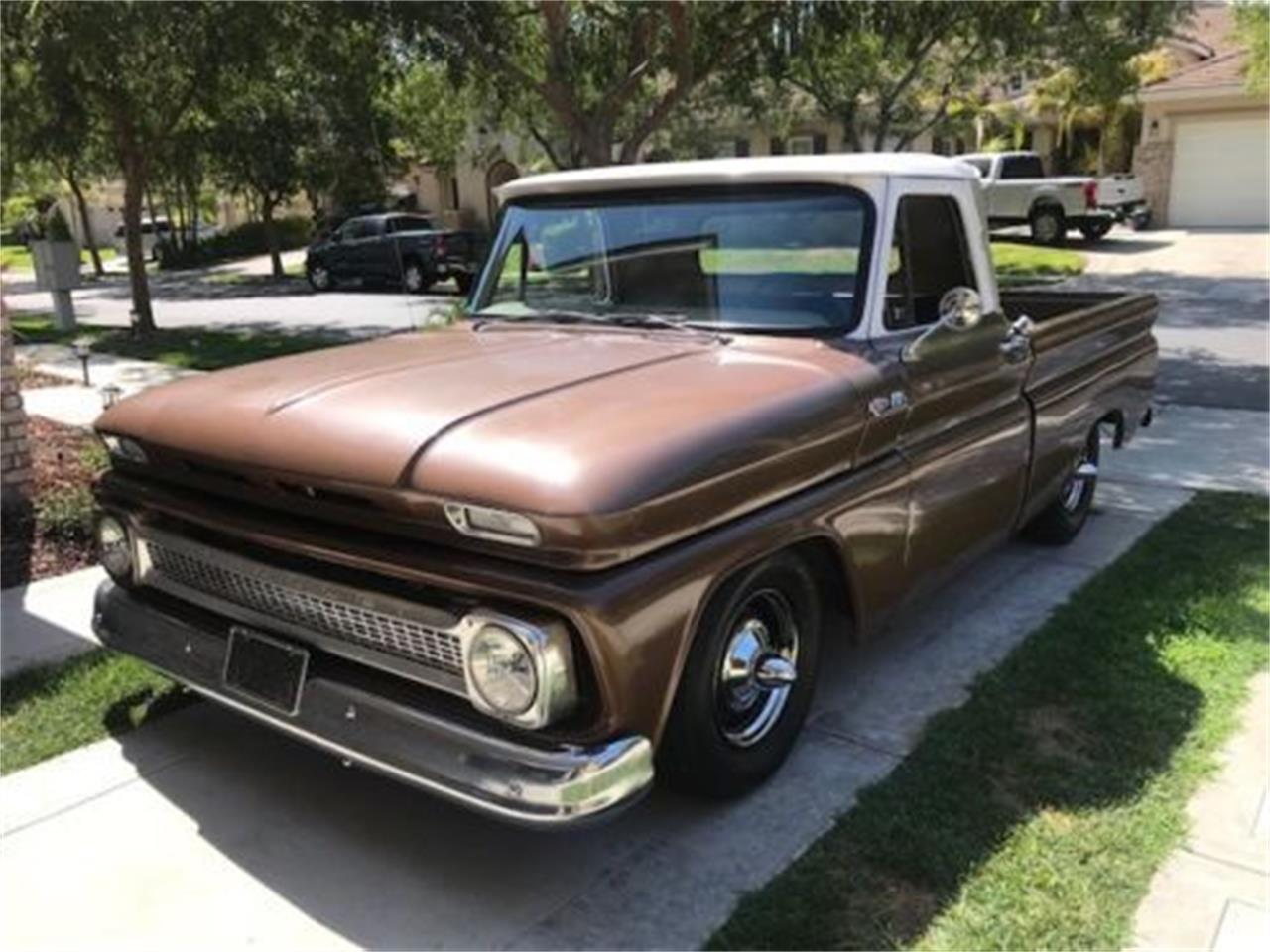 Picture of '66 C10 - OBEX