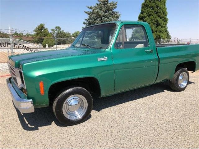 Picture of '74 C10 - OBF6
