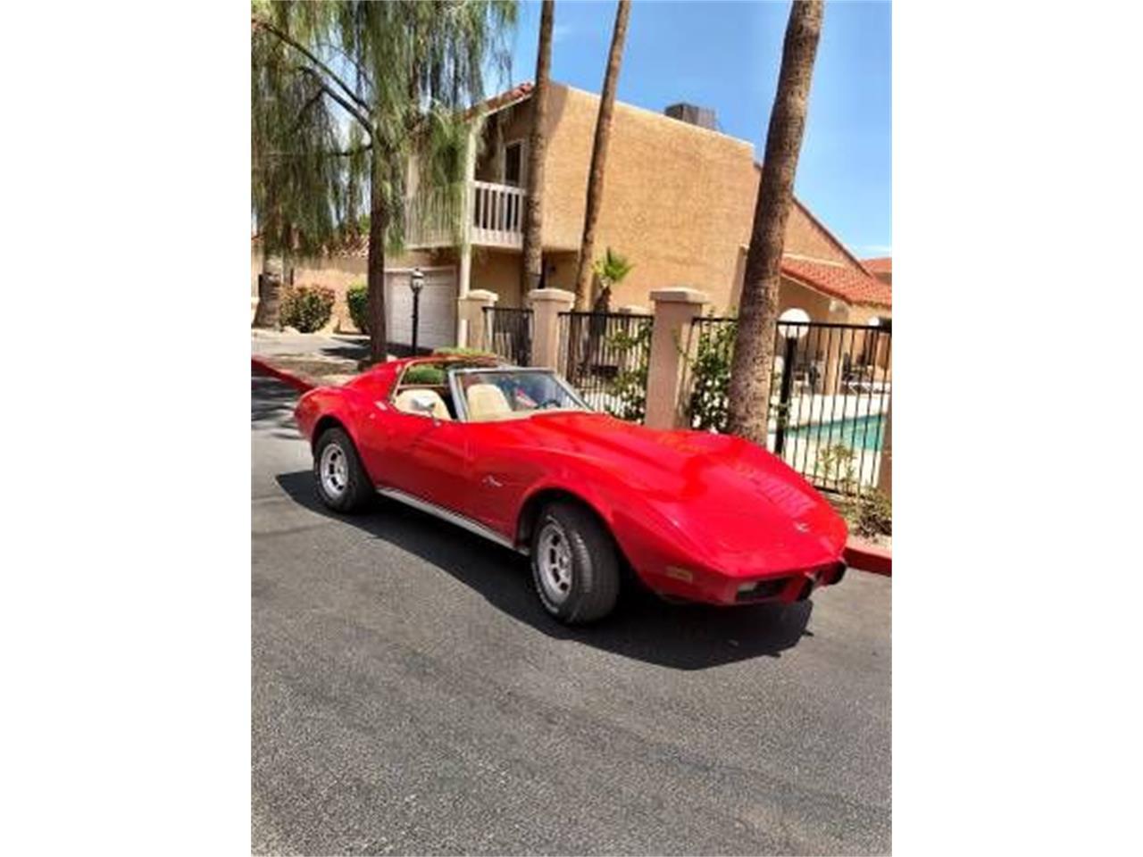 Picture of '76 Corvette - OBFB