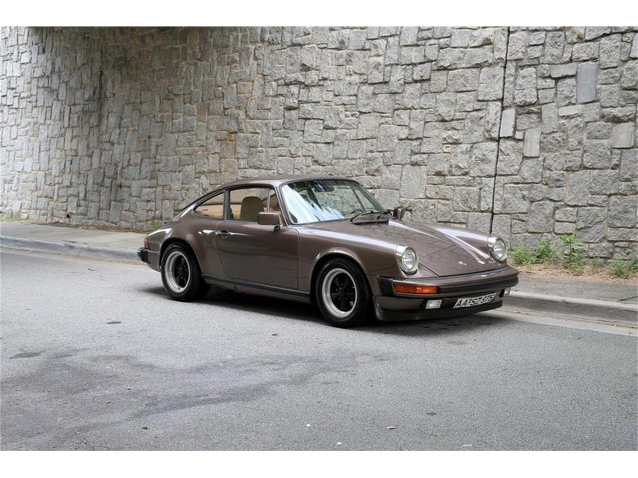 Picture of '79 911 - OBFG