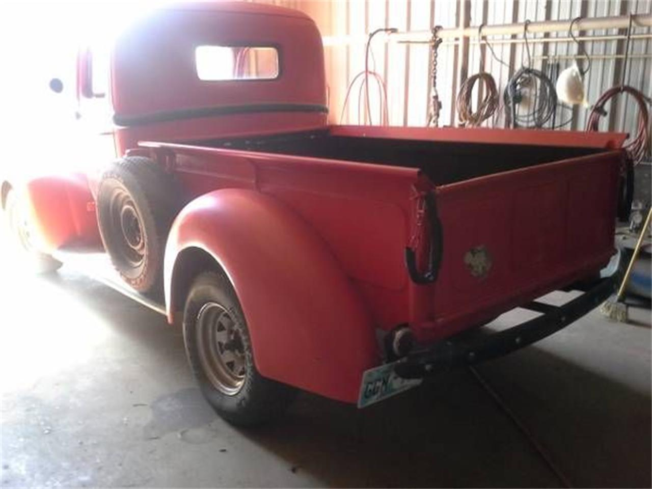 Picture of '45 Pickup - OBFH