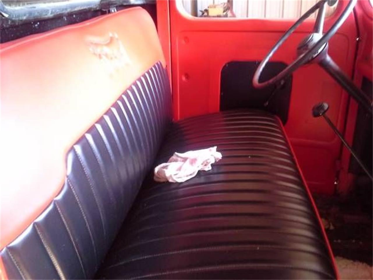 Large Picture of '45 Ford Pickup located in Michigan Offered by Classic Car Deals - OBFH
