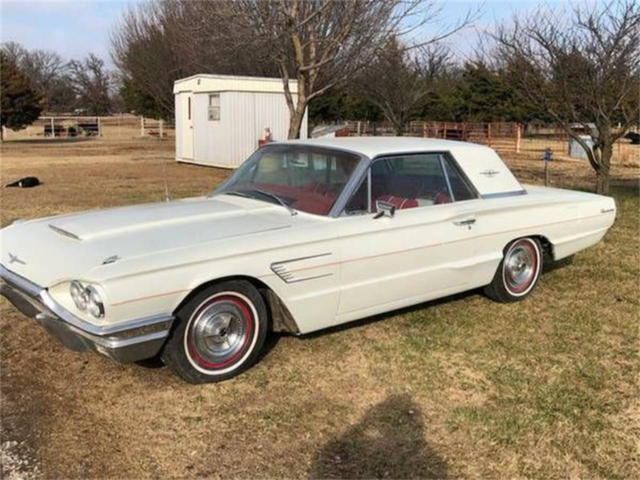 Picture of '65 Thunderbird - OBFI