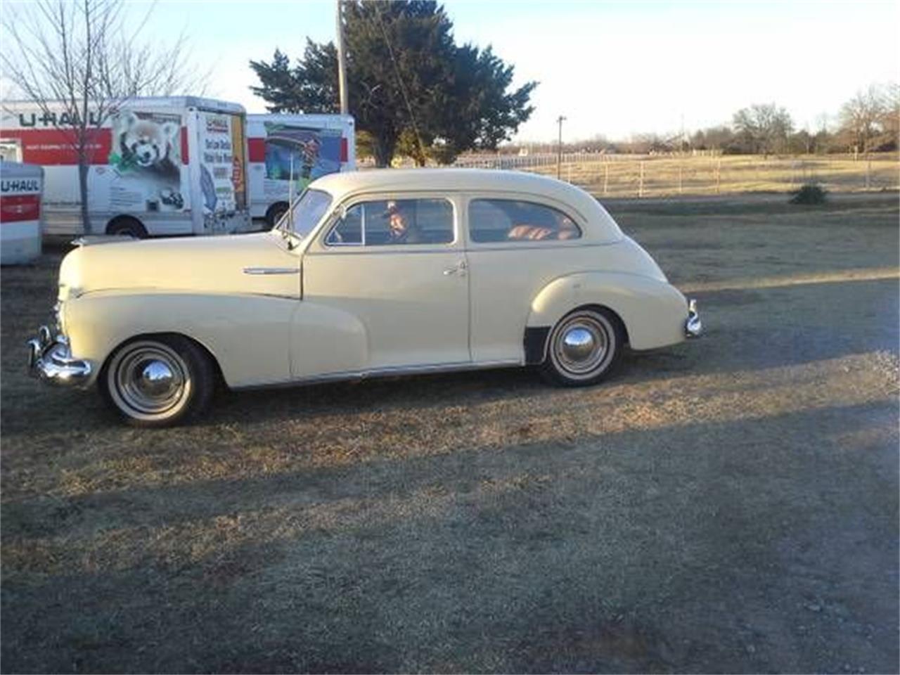 Picture of '46 Sedan - OBFJ