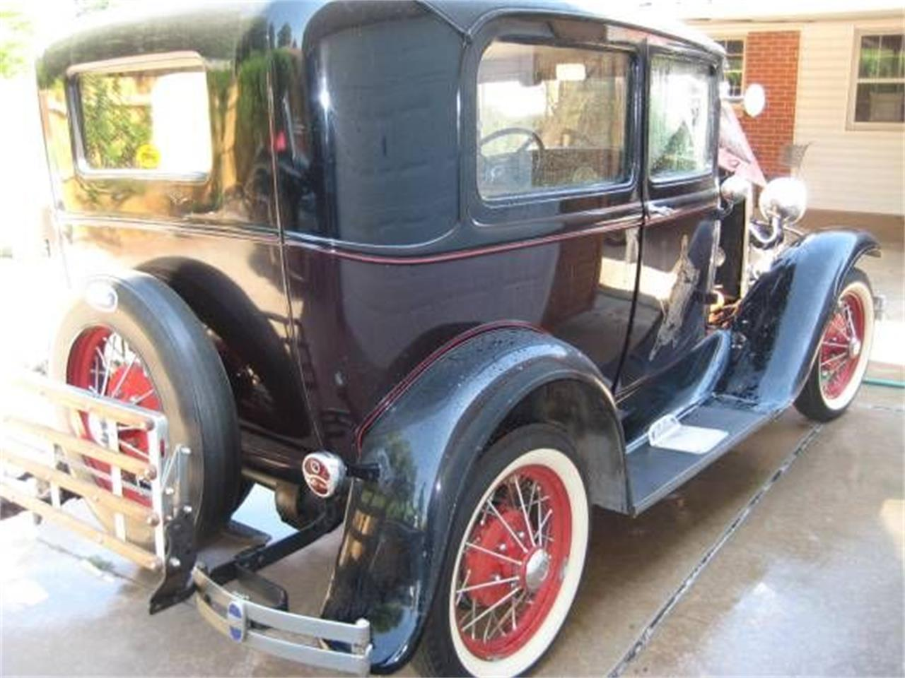 Picture of '31 Model A - OBFK