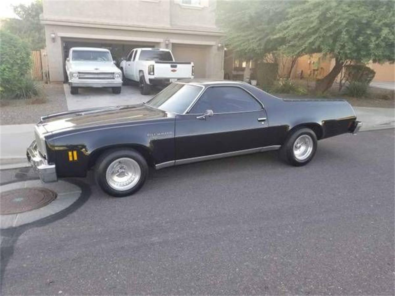Picture of '77 El Camino - OBFN